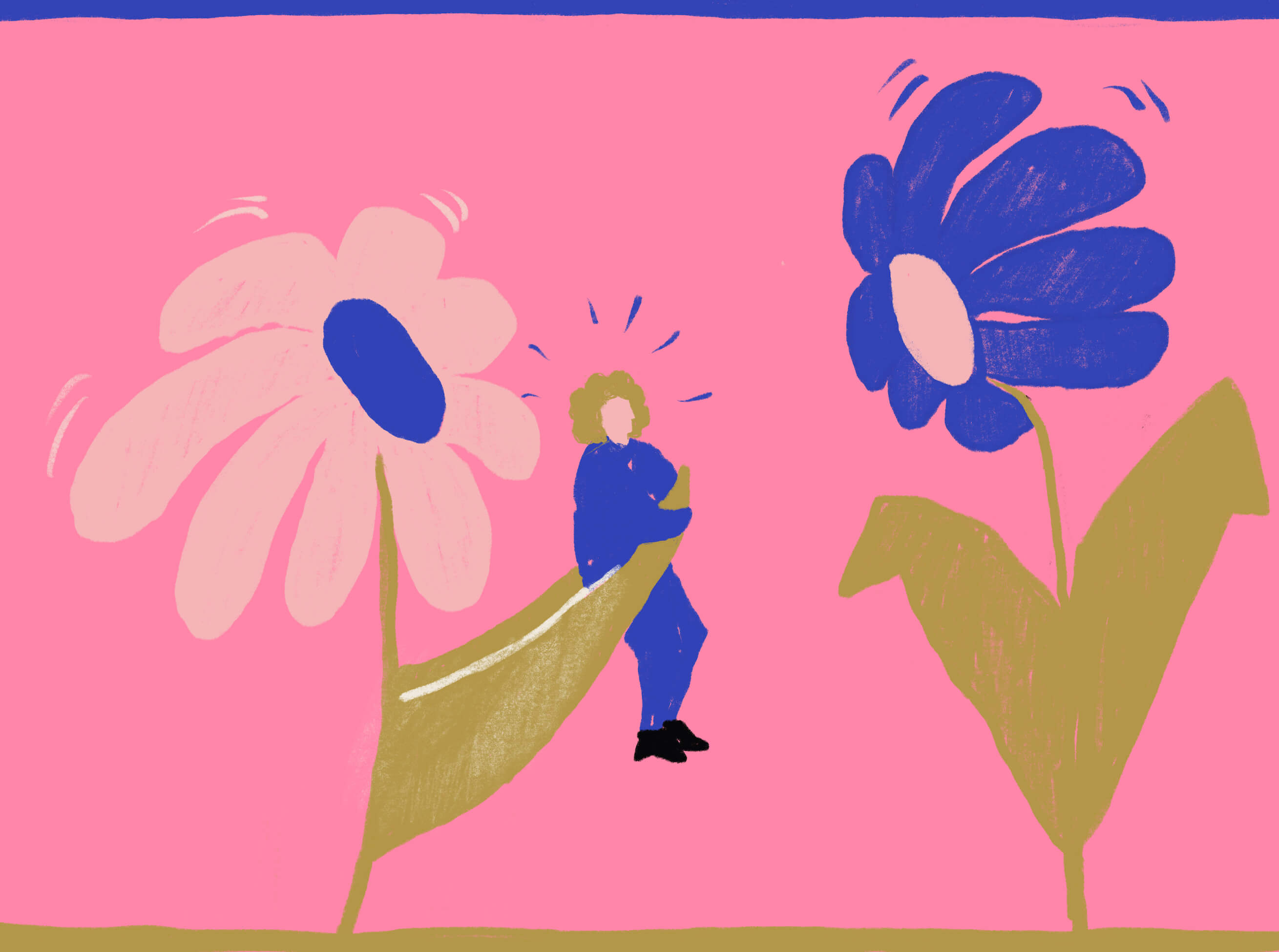 Flowers of Solidarity (alternate version) main image
