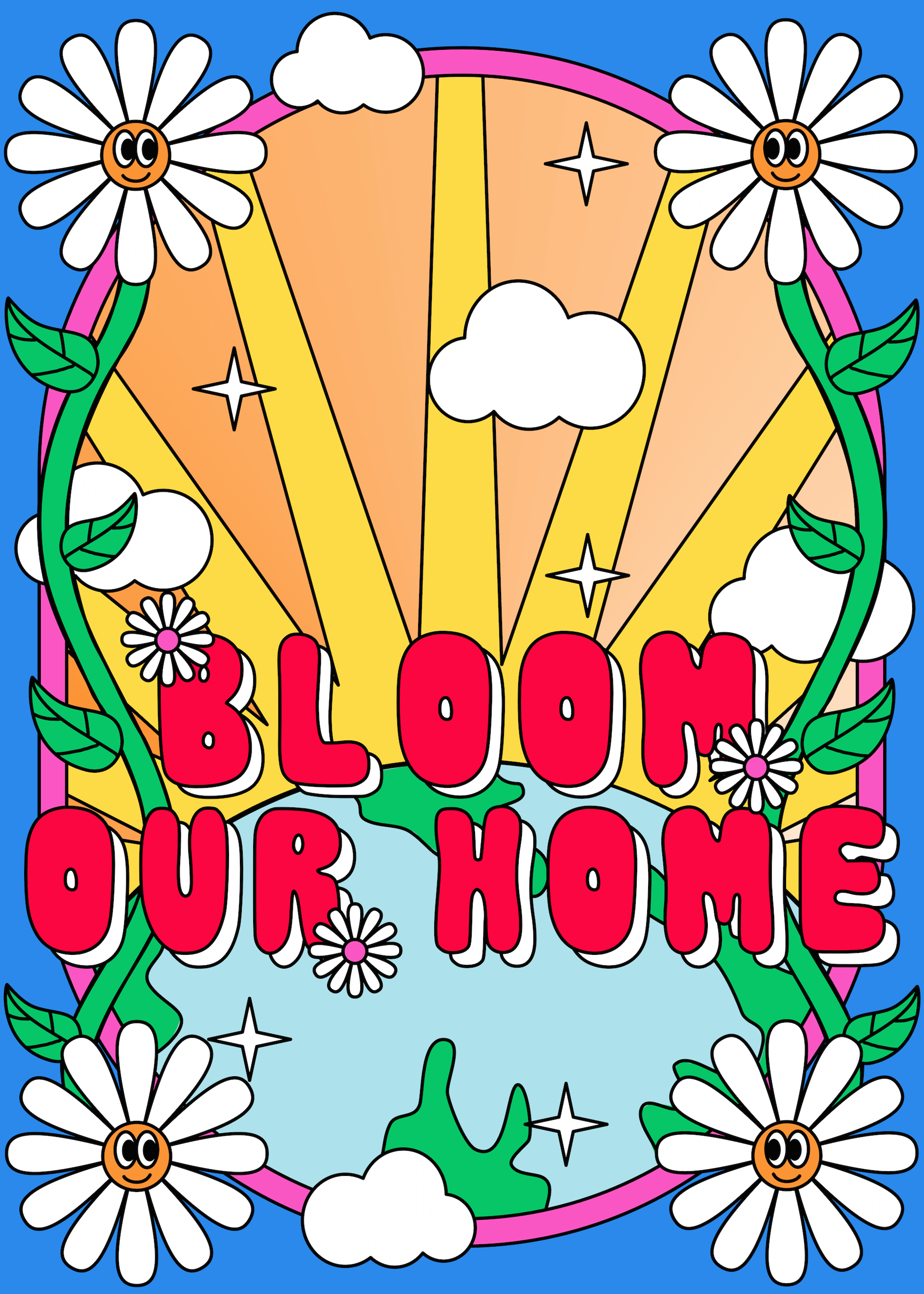 Bloom Our Home main image