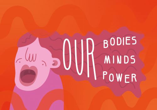 Our Bodies, Minds, Power