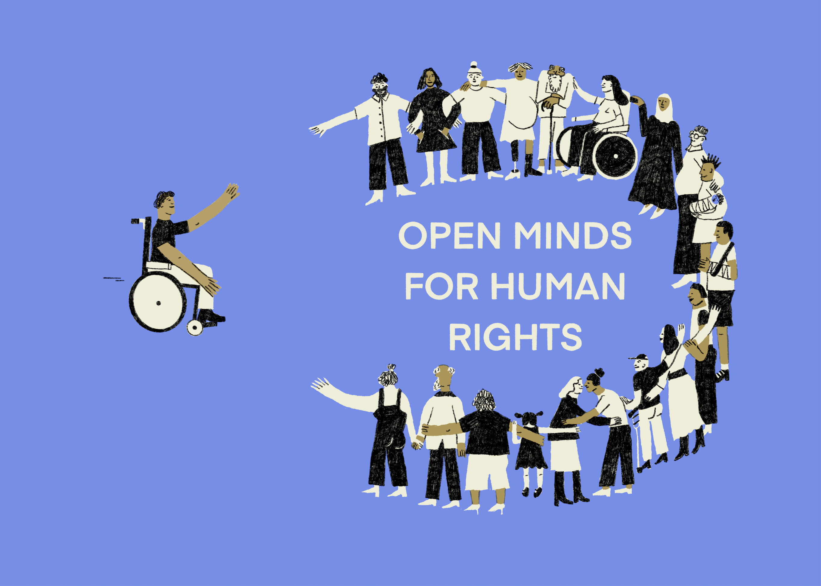 Open Minds (series 3/3) main image