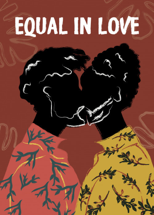 Equal In Love