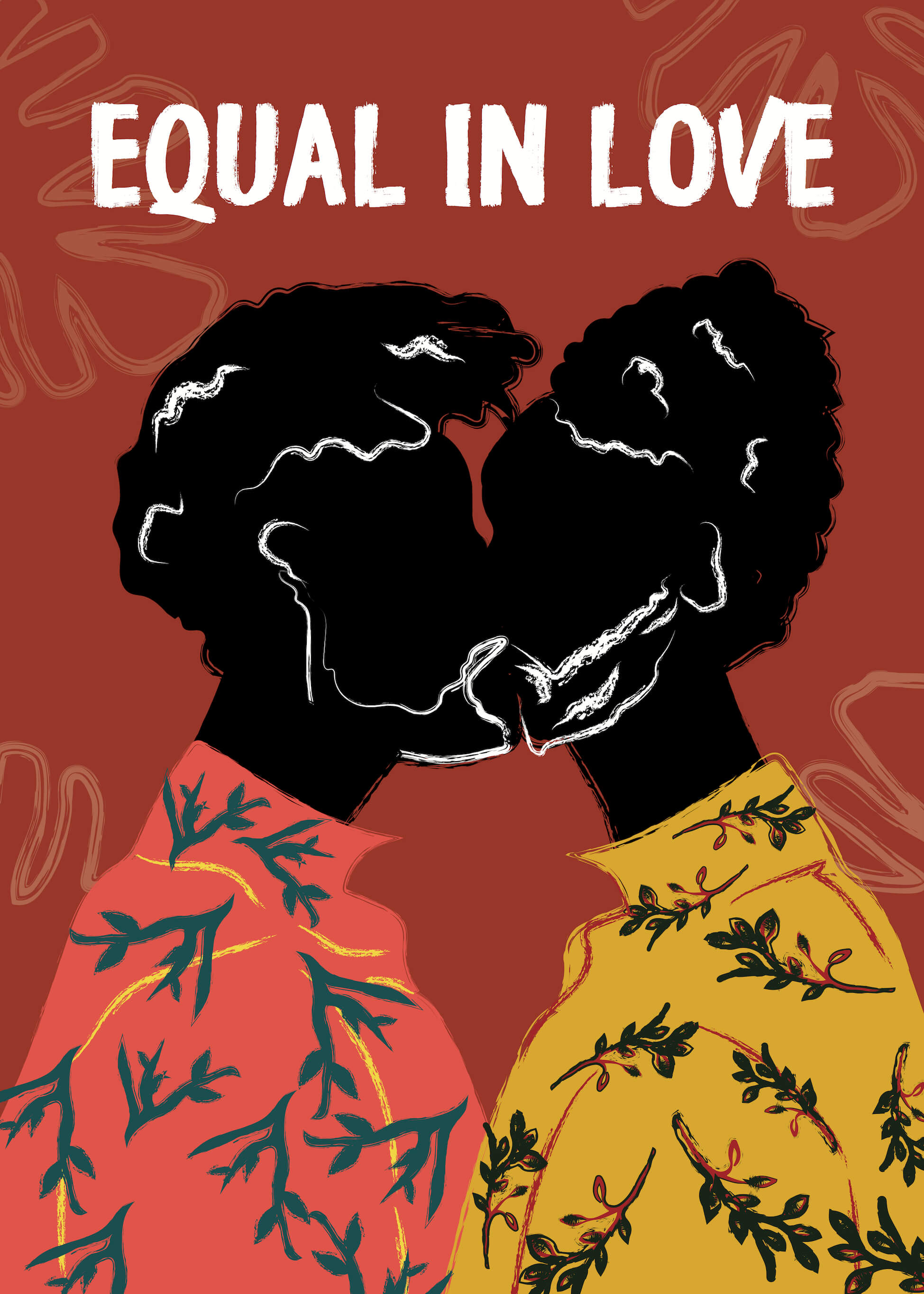 Equal In Love main image