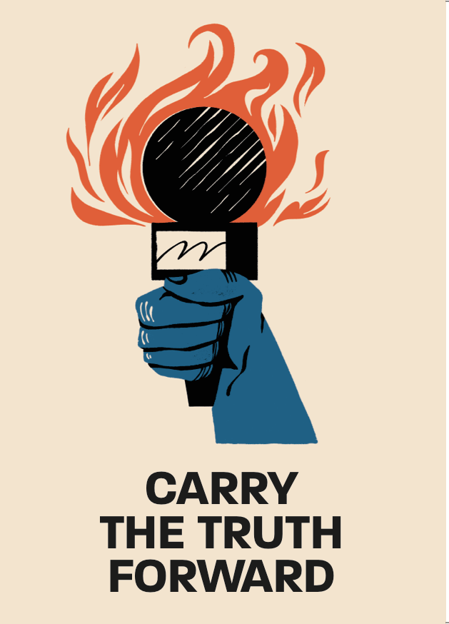Carry The Truth main image