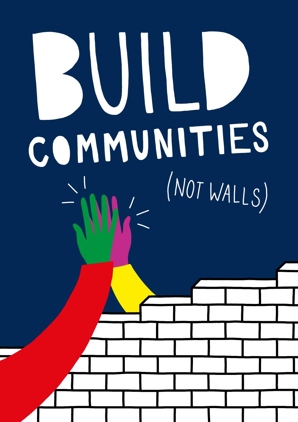 Build Communities main image