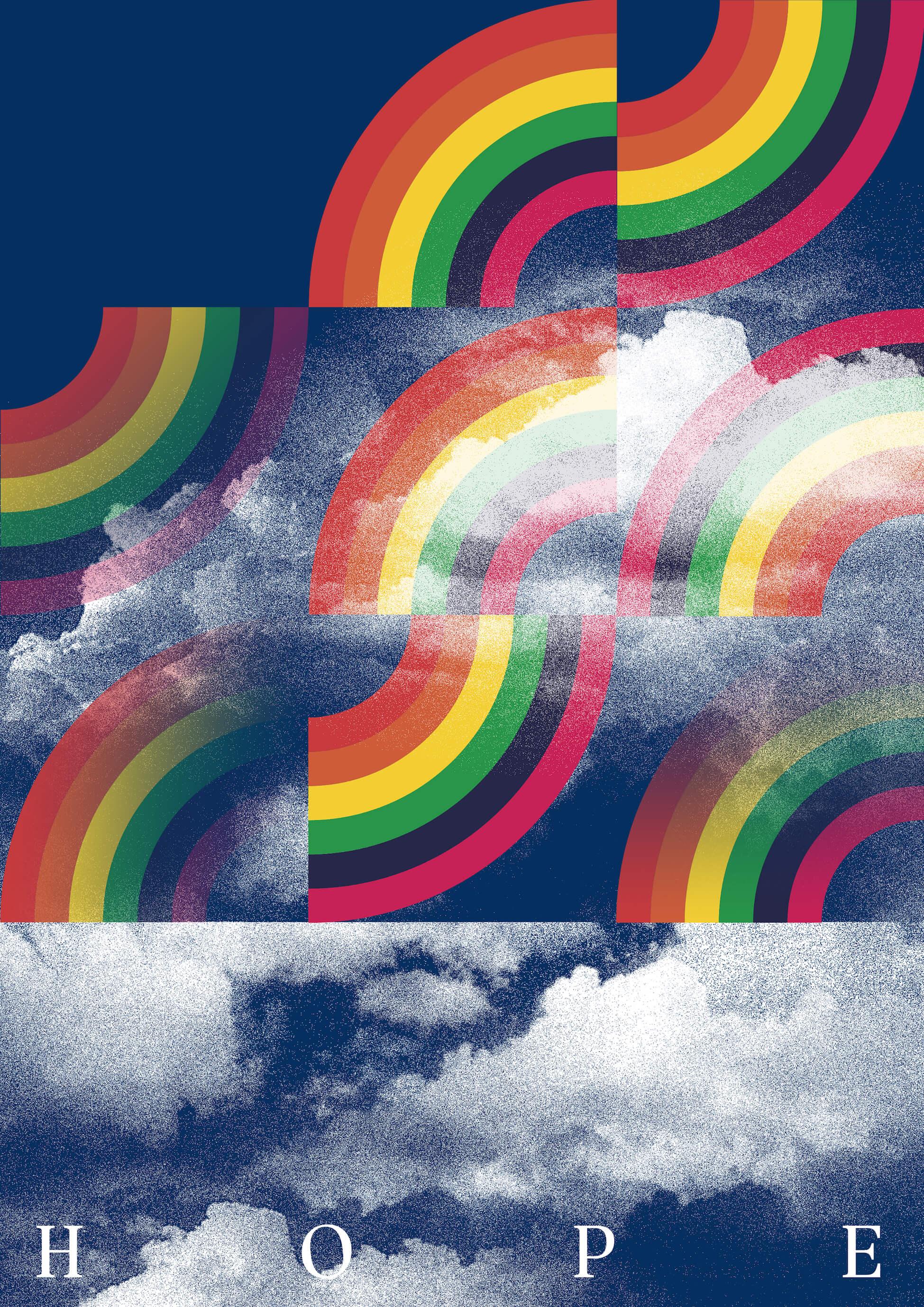 Hopre For Rainbow main image