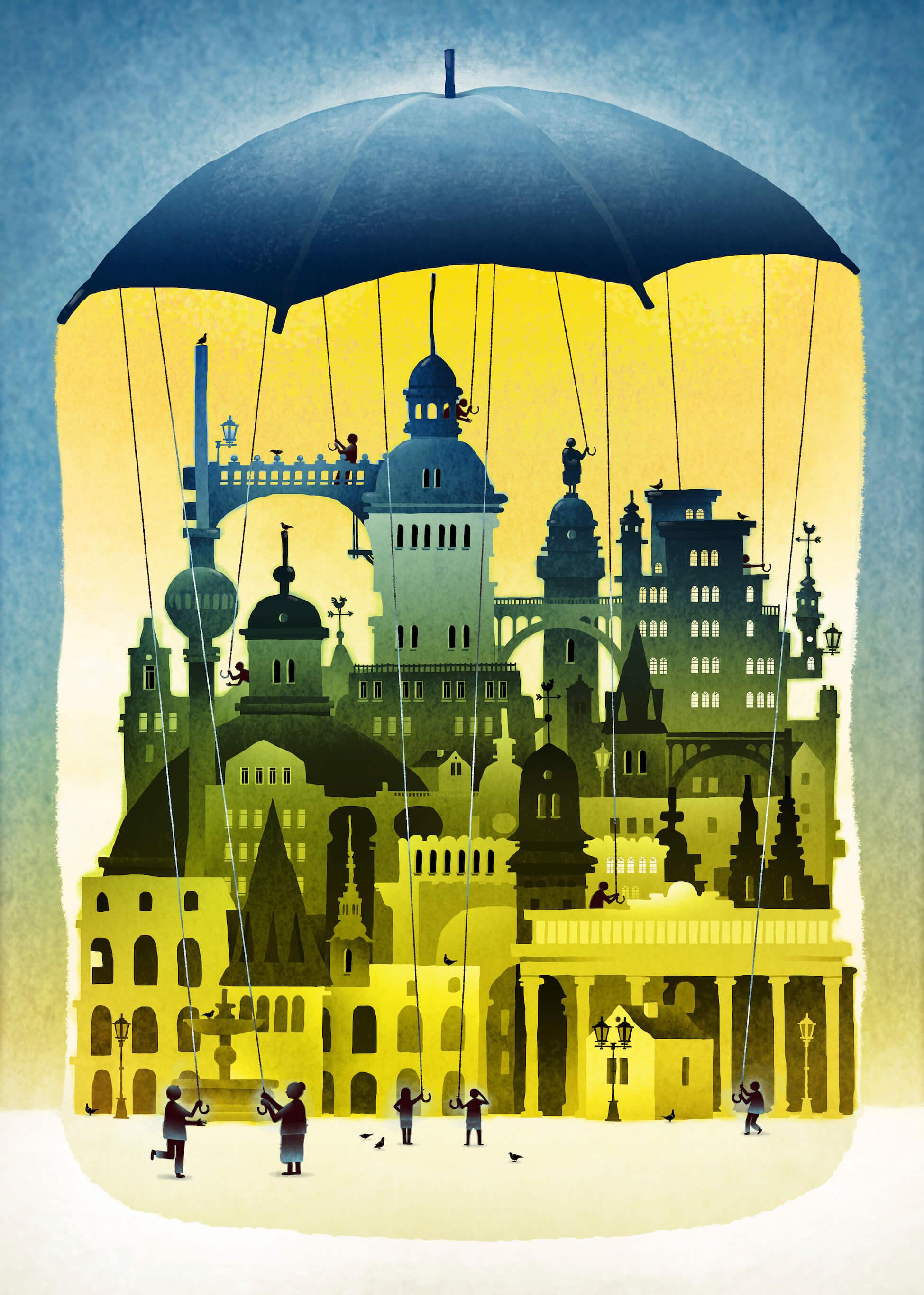Our Umbrella main image