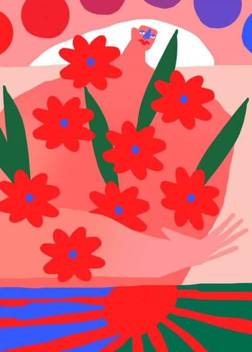 Spring Of Hope