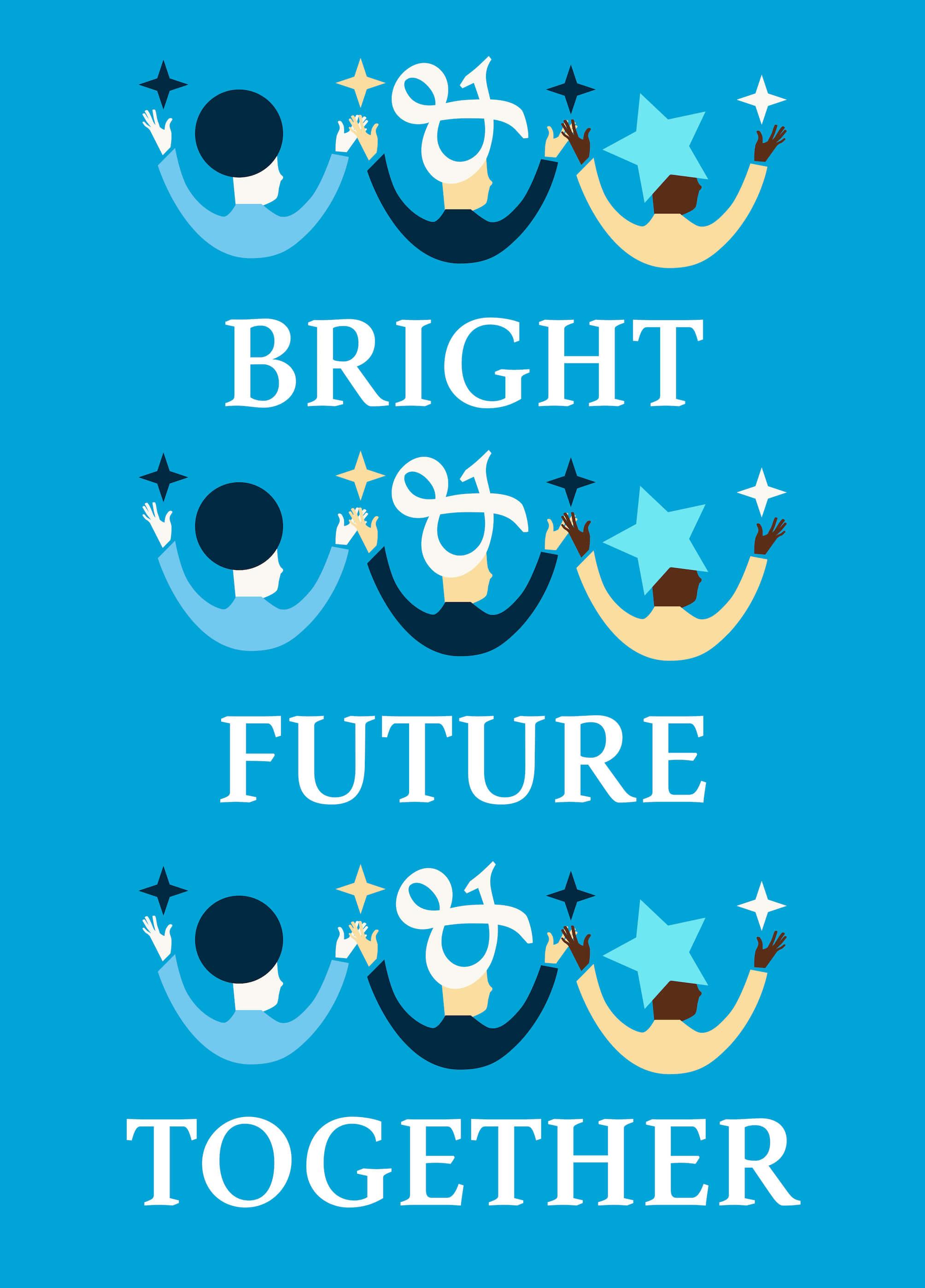 Bright Future Together main image