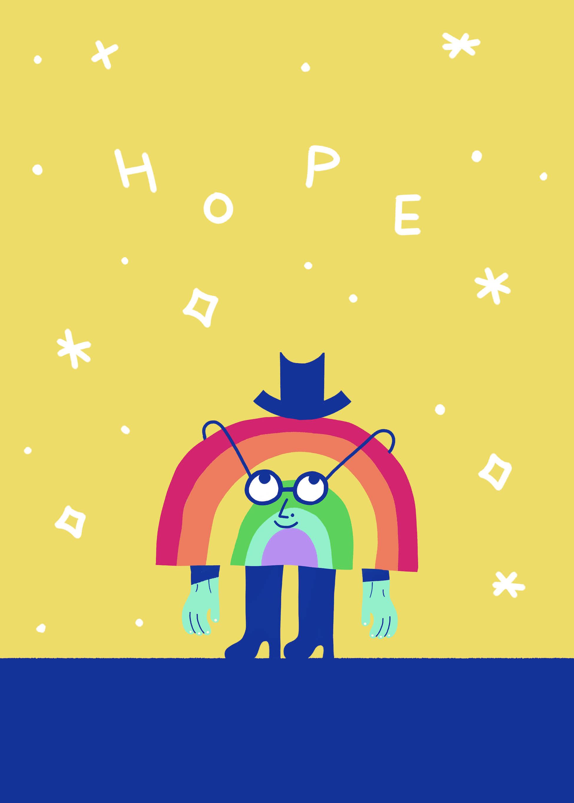 Hope Rainbow main image