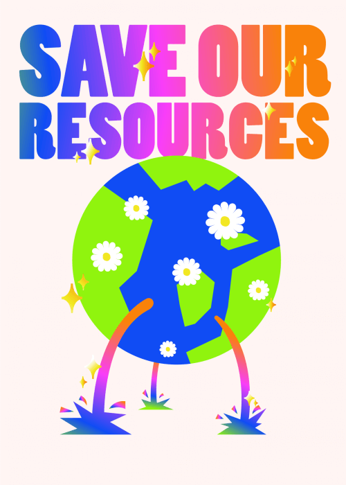 Save Our Resources
