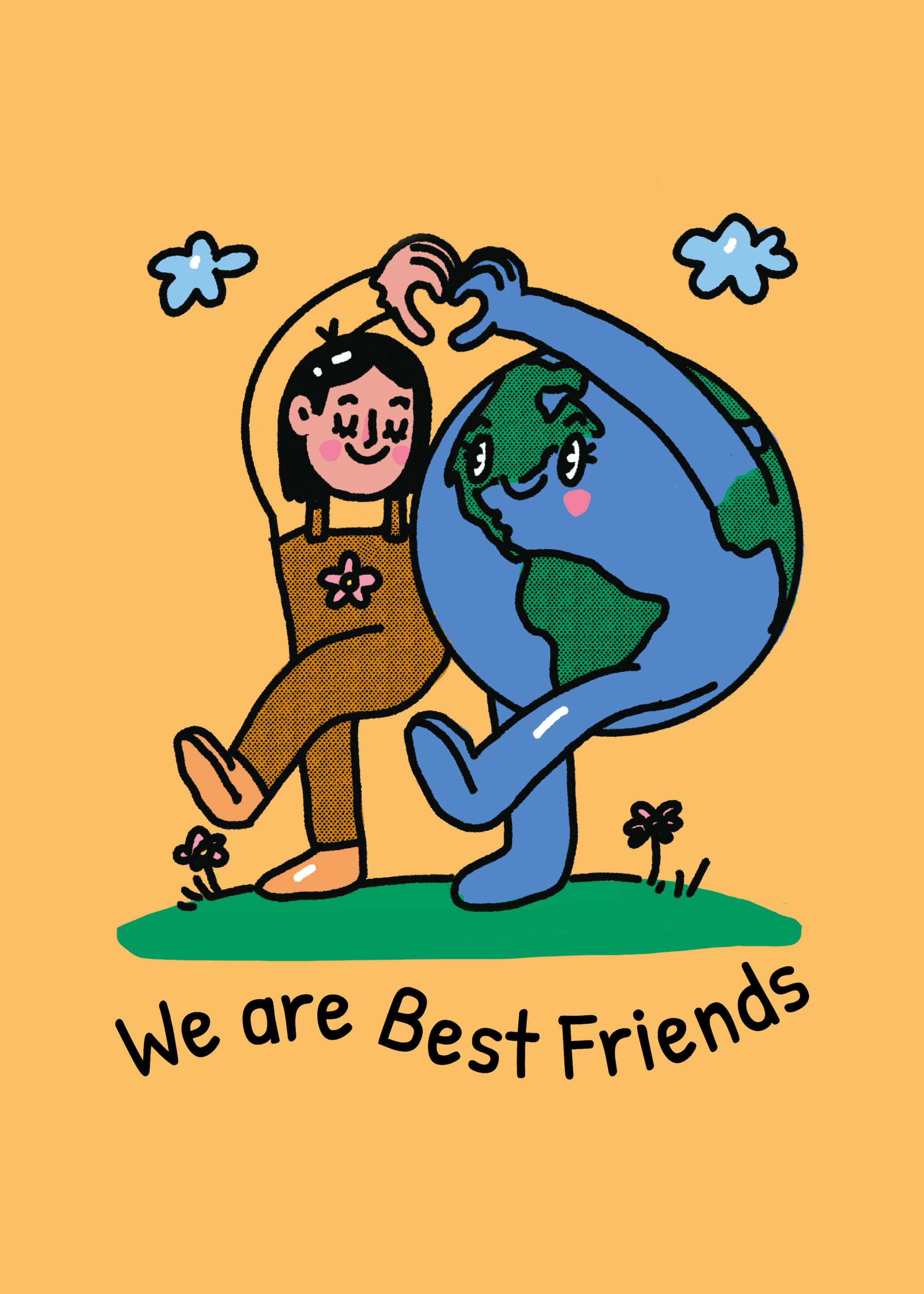 We Are Best Friends main image