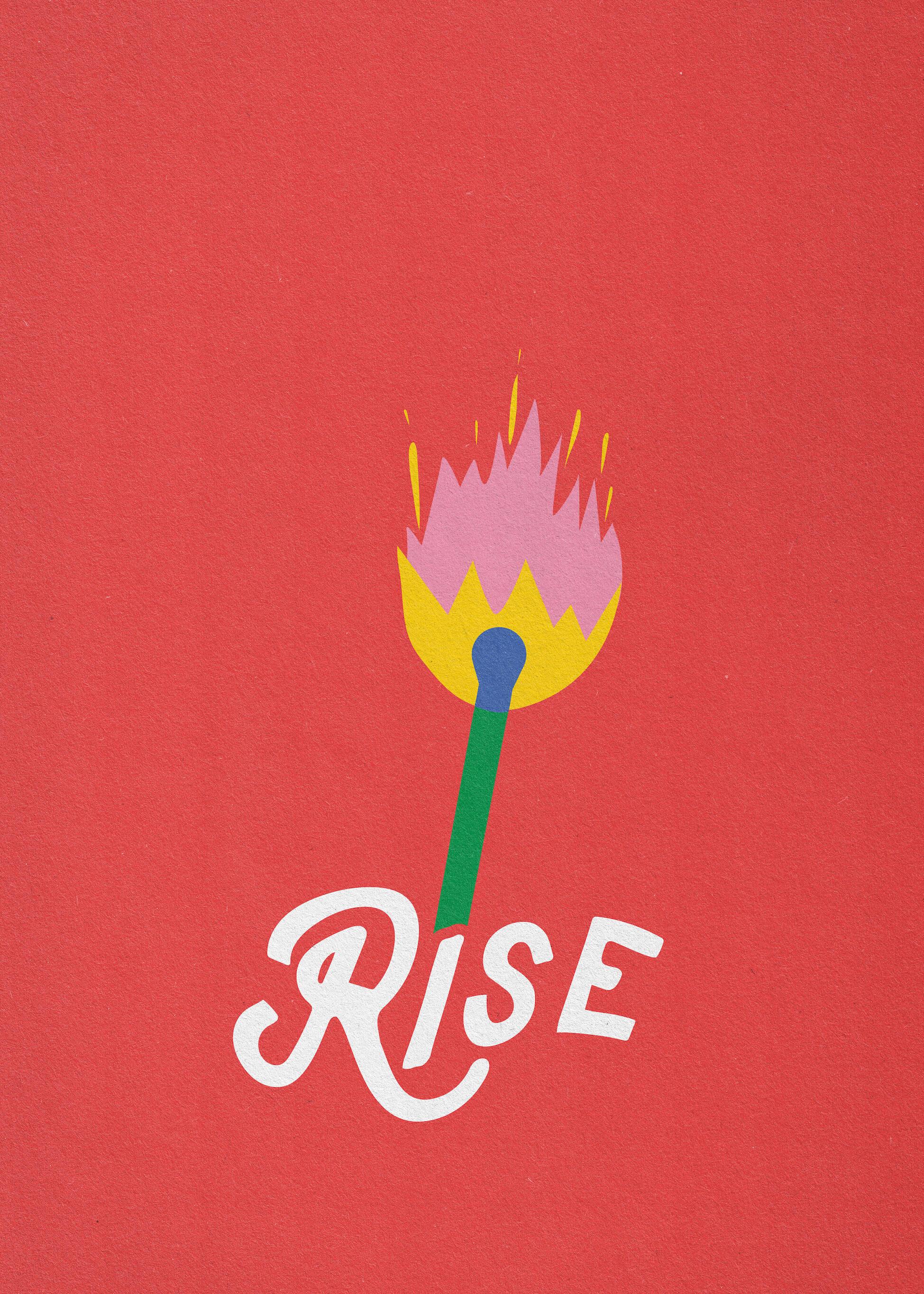 Rise main image