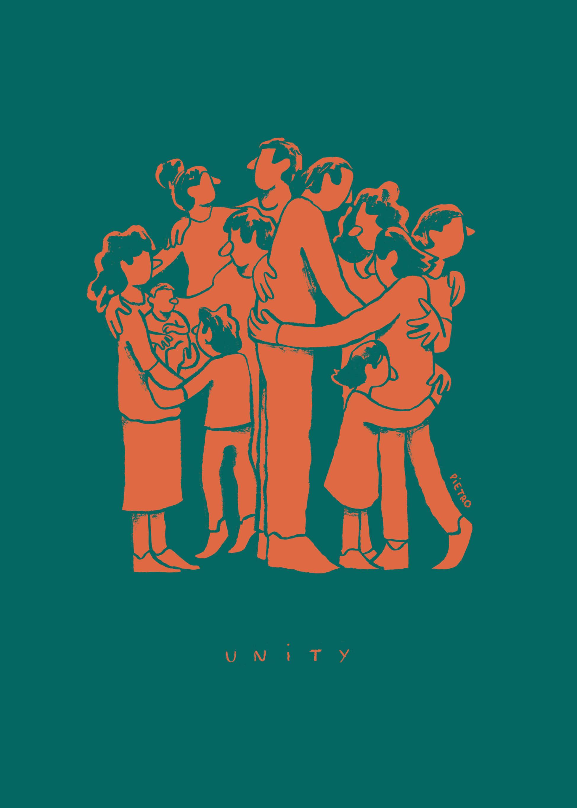 Unity (alternate version) main image