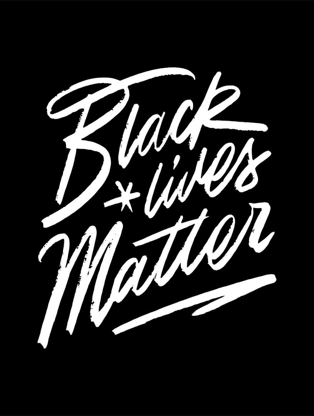 Black Lives Matter (series, 4/5) main image