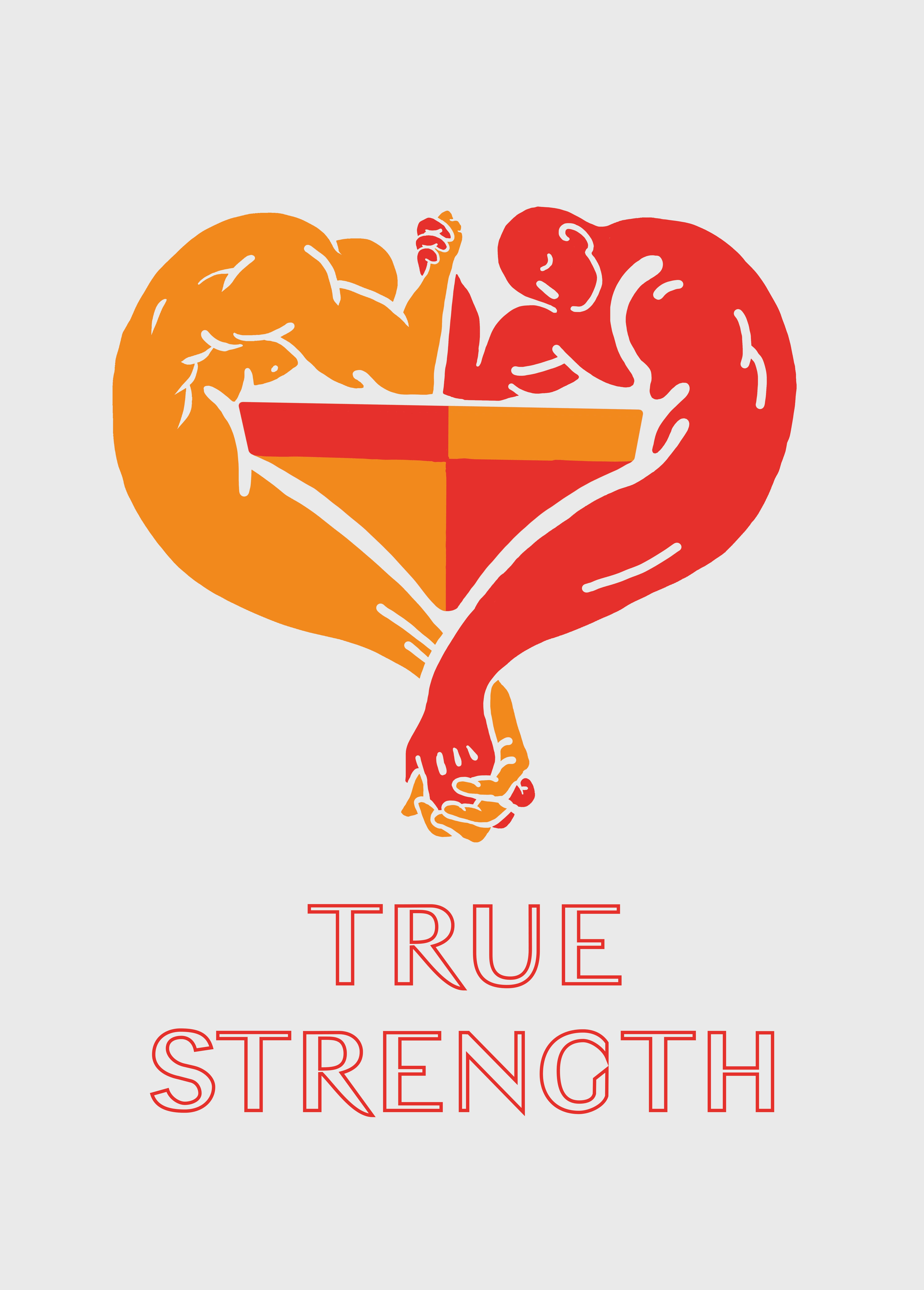 True Strength main image