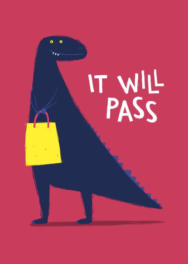 It Will Pass main image