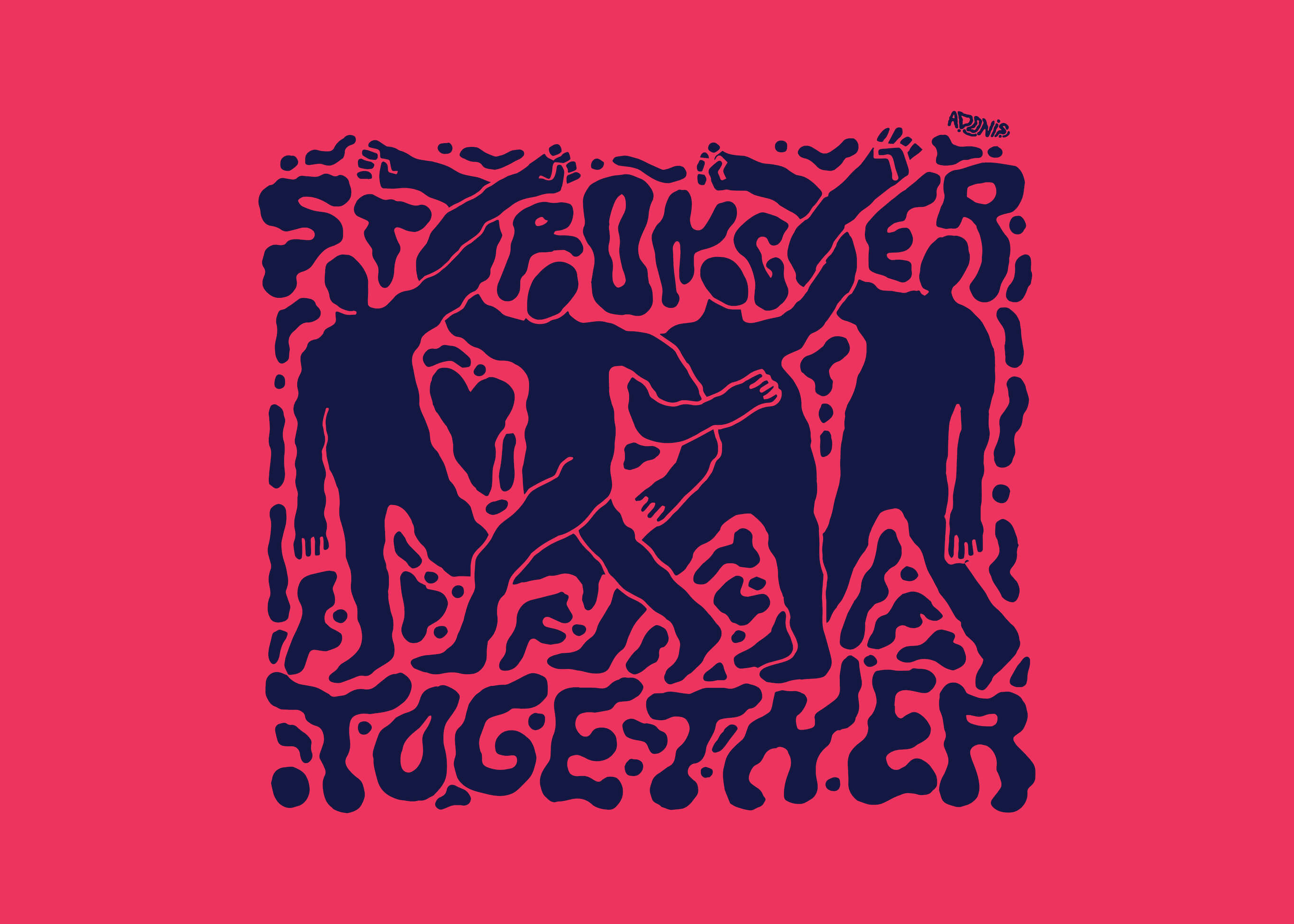Stronger Together (series 4/4) main image