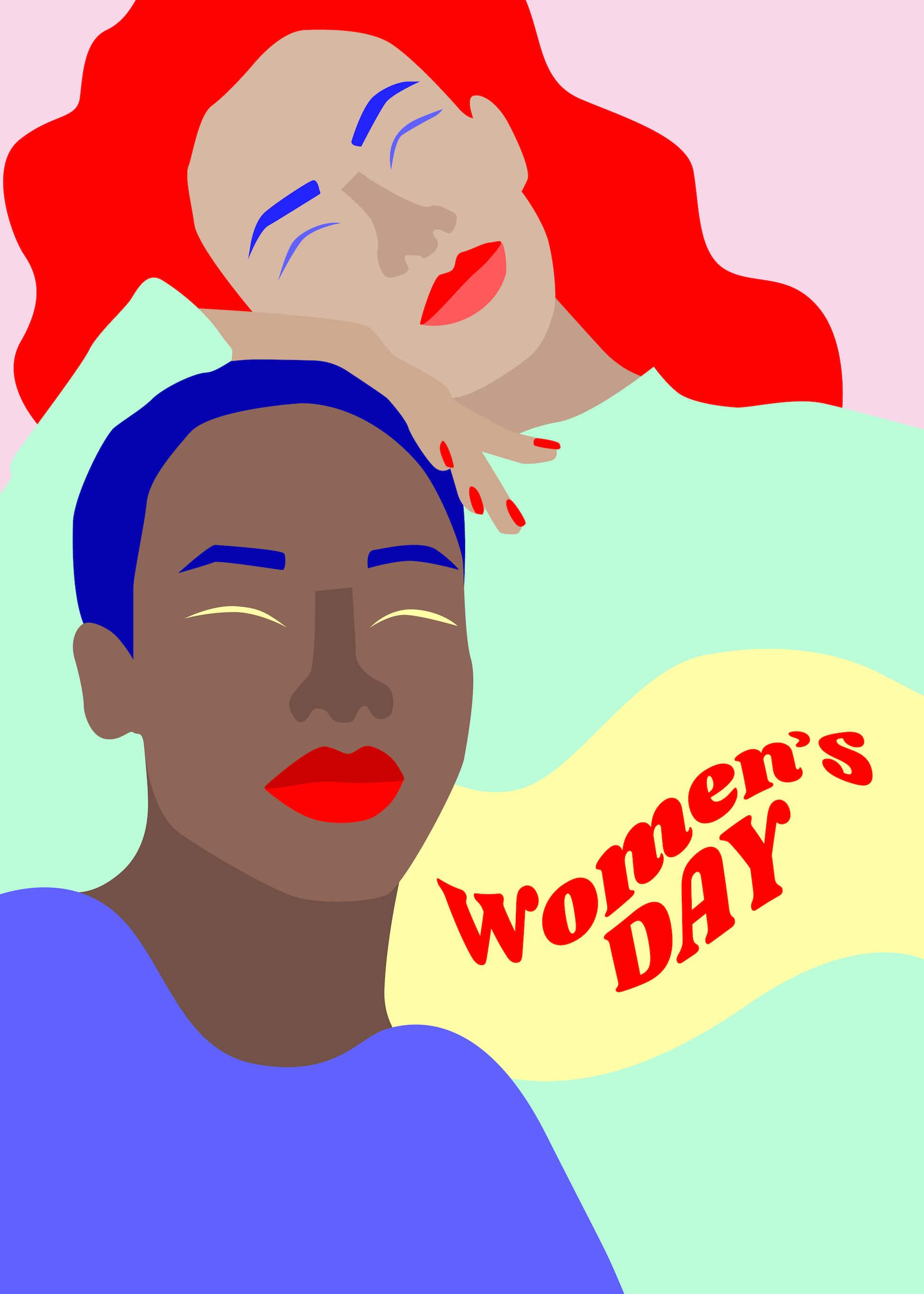 Women's Day main image