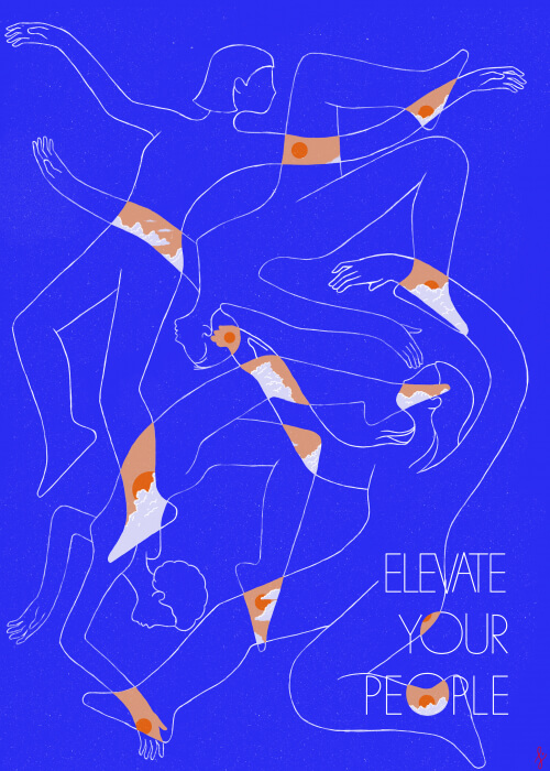 Elevate Your People 2/3