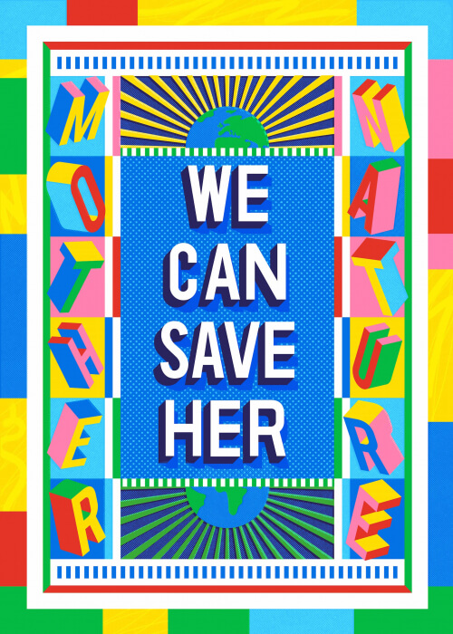 We Can Save Her