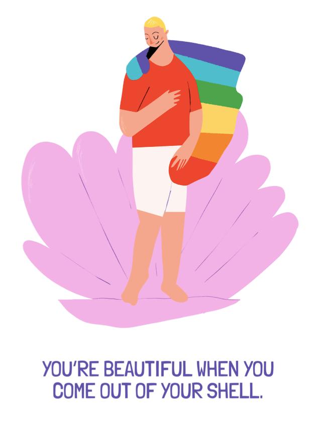 You're Beautiful main image