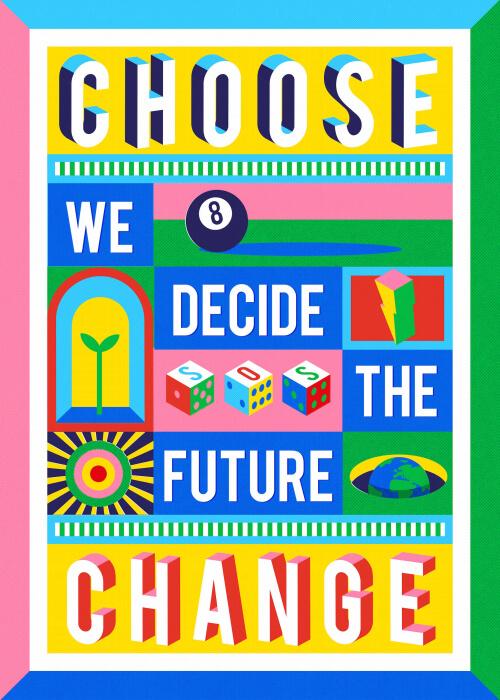 Choose Change