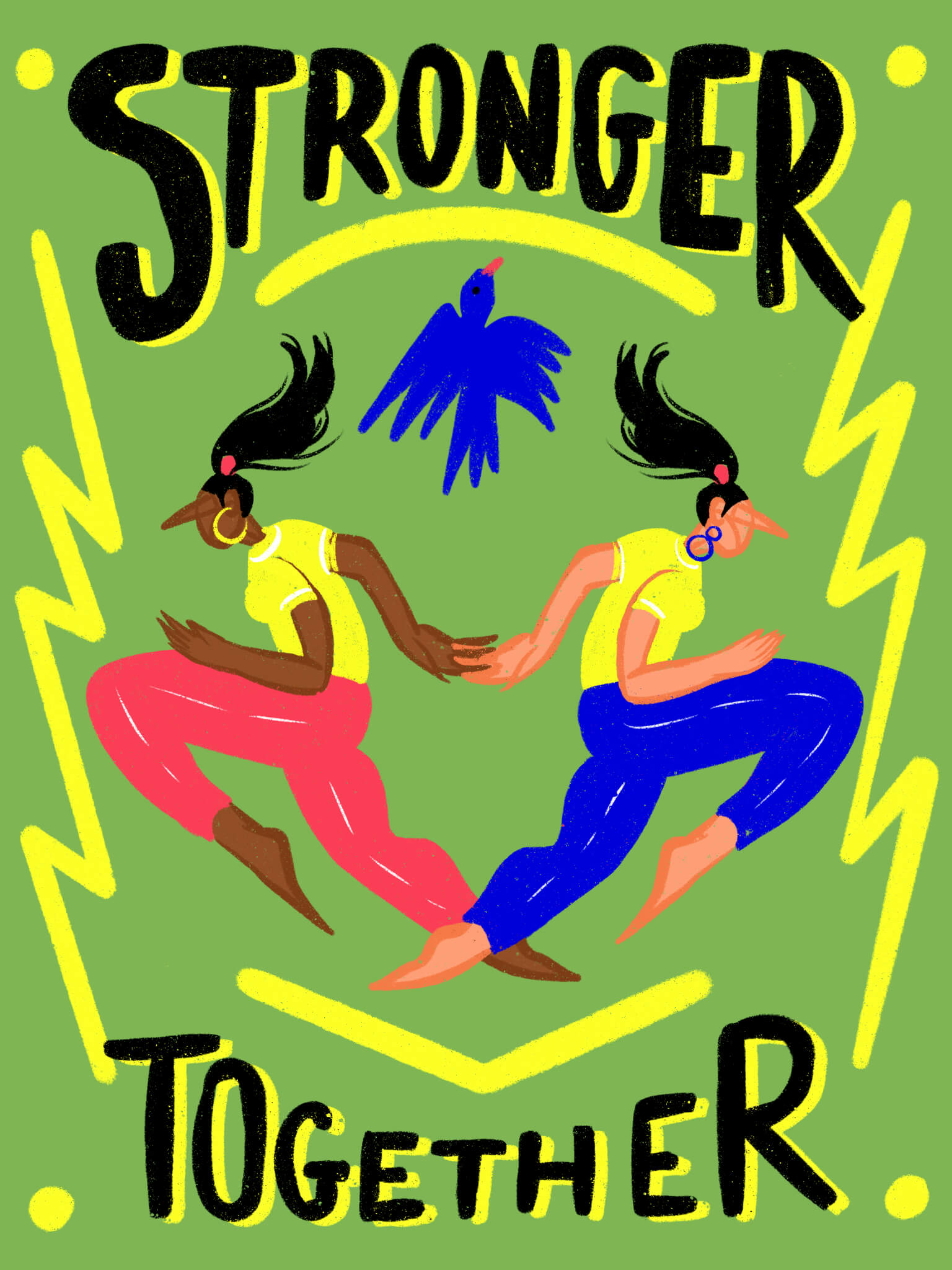 StrongerTogether main image