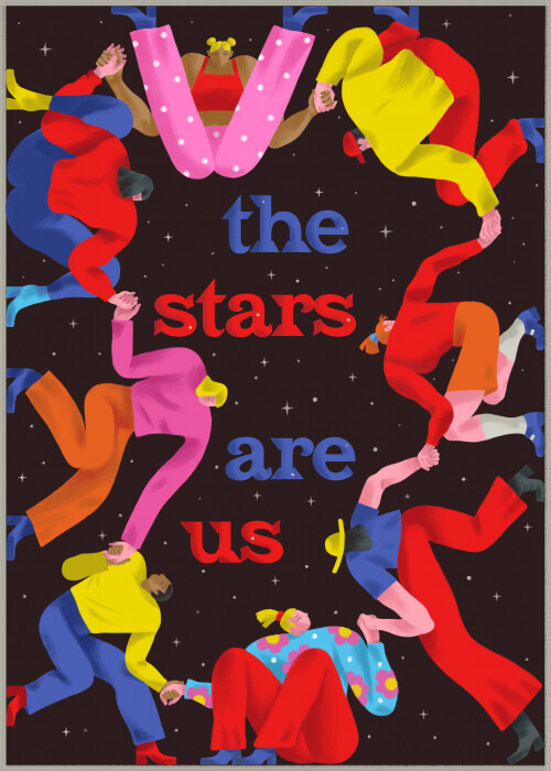 The Stars Are Us