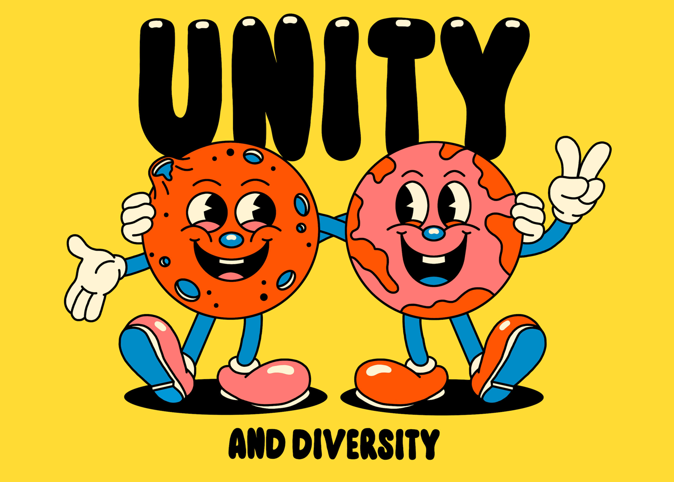 Unity and Diversity main image