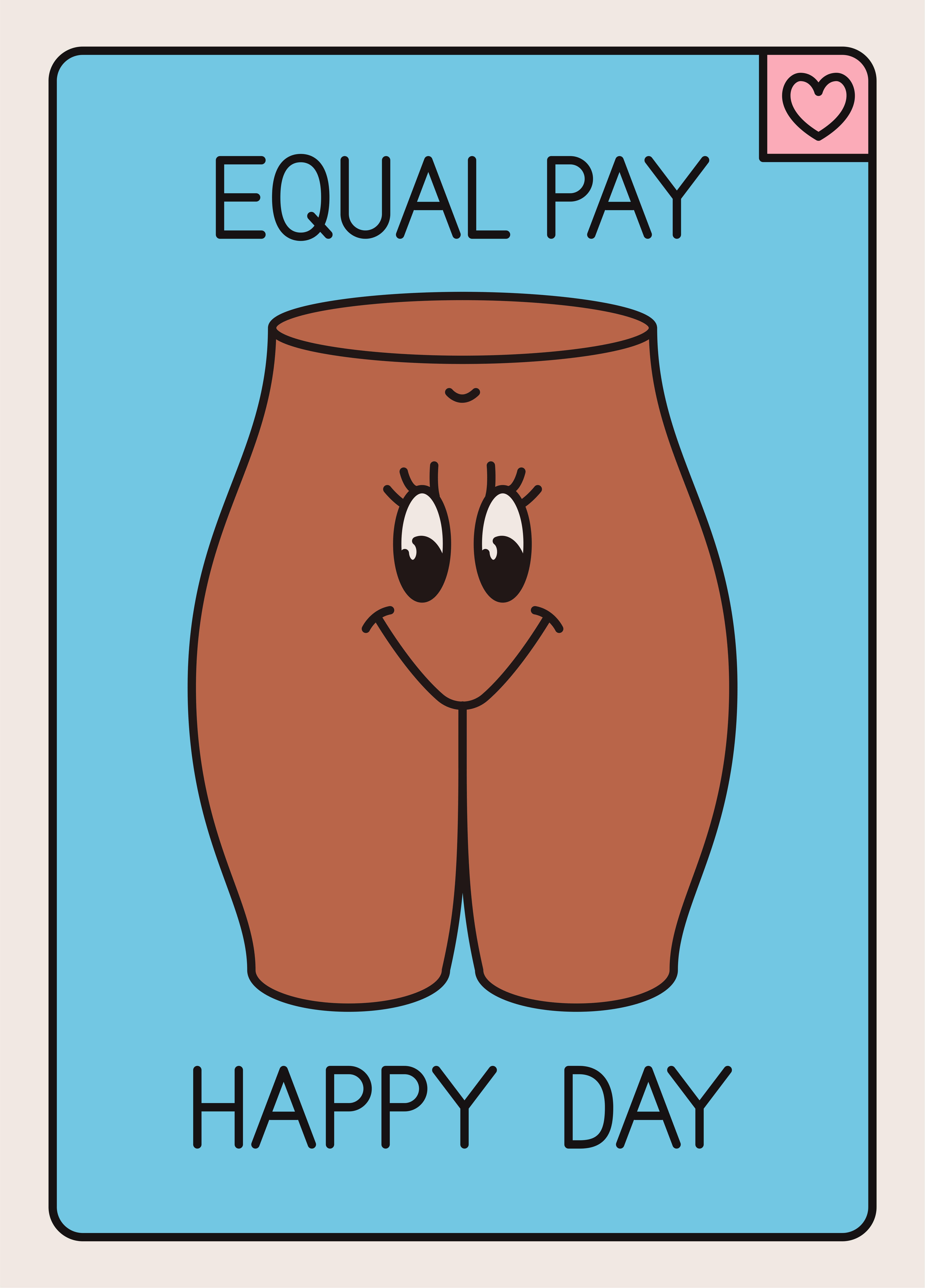 Equality main image