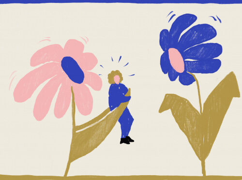 Flowers Of Solidarity