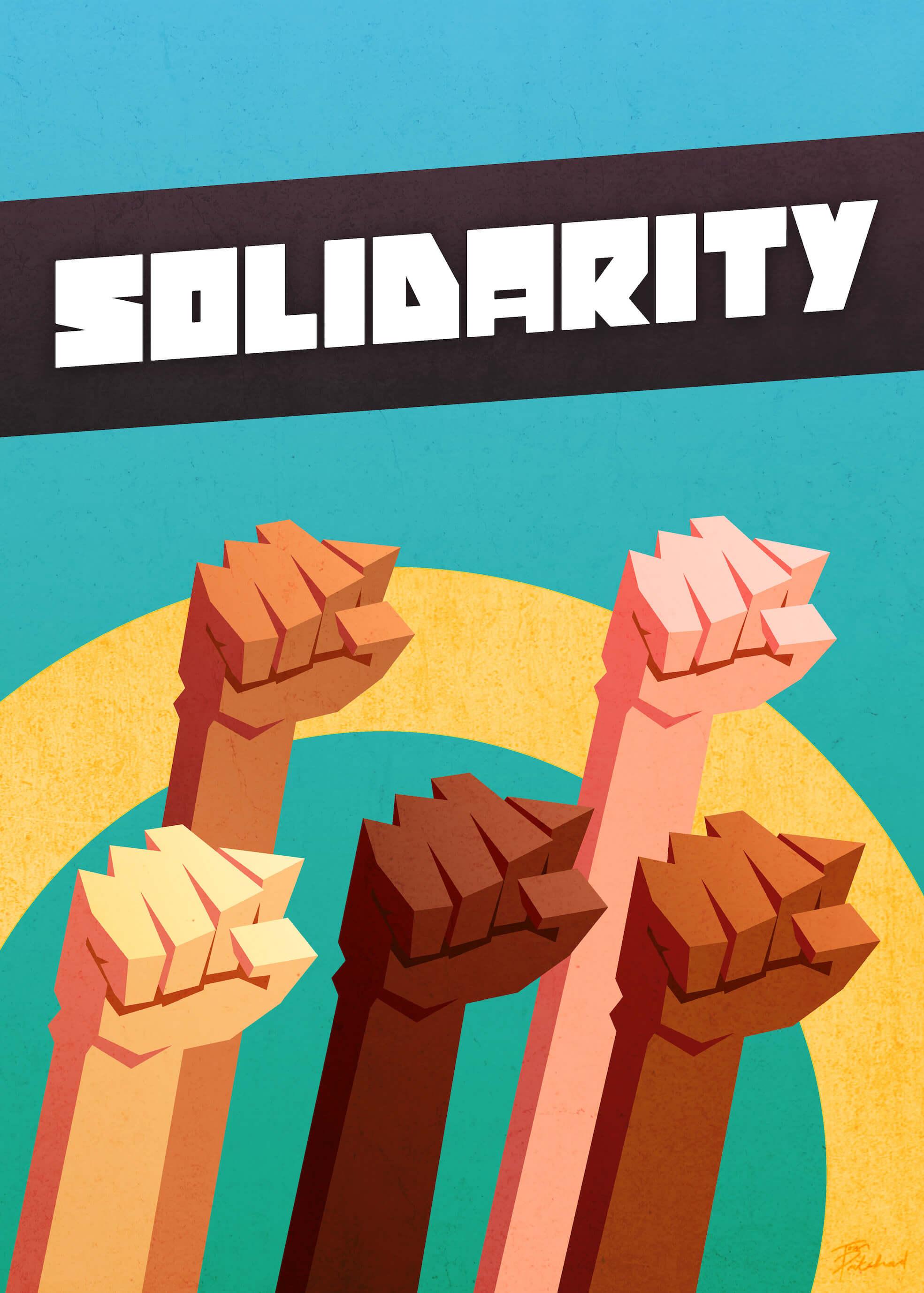 Solidarity Power main image
