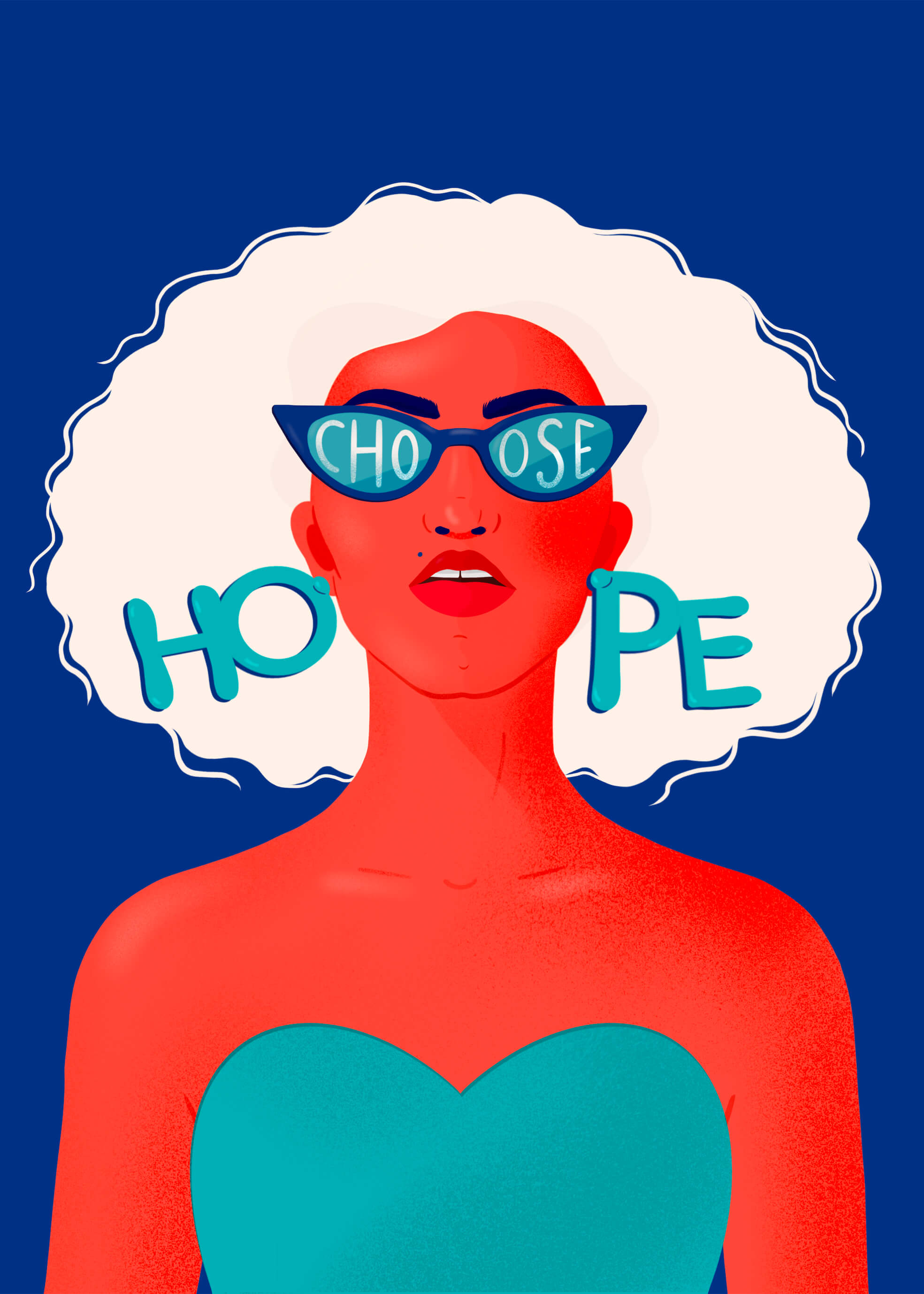 Choose Hope main image
