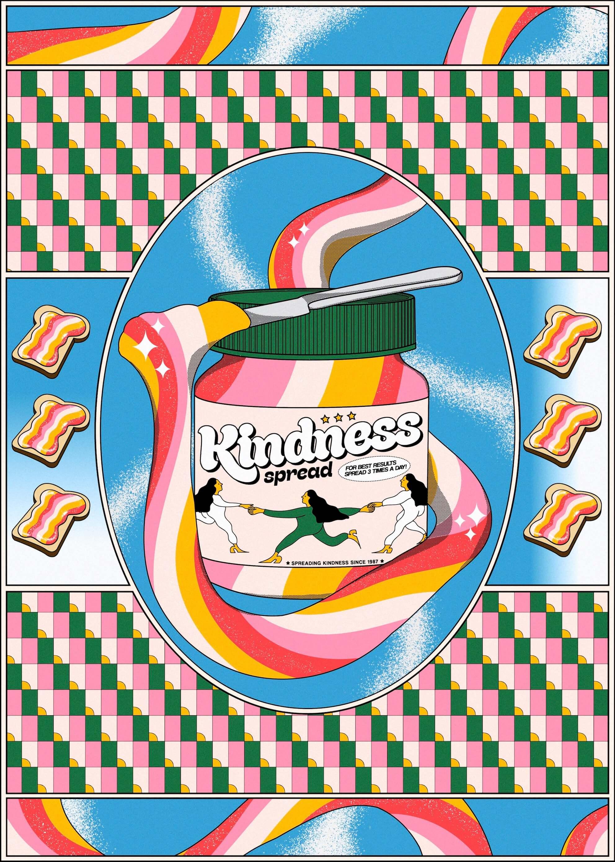 Kindness Spread main image