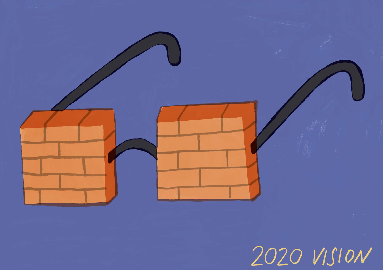 2020 Vision main image