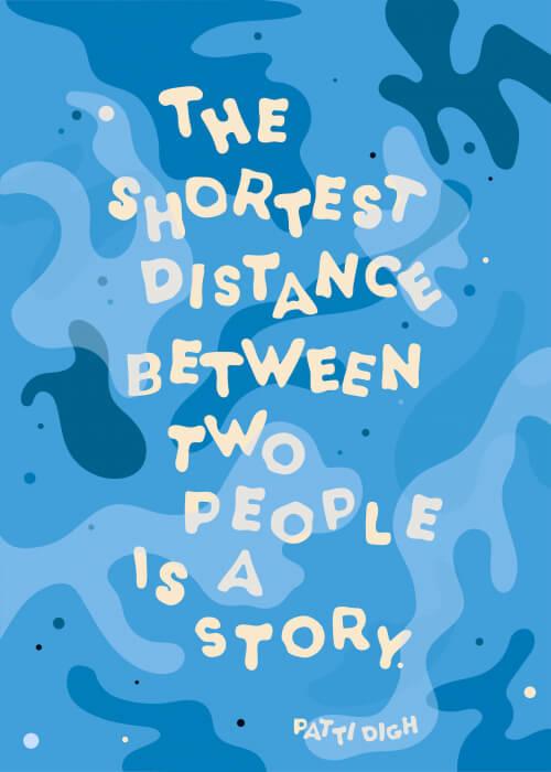 The Shortest Distance