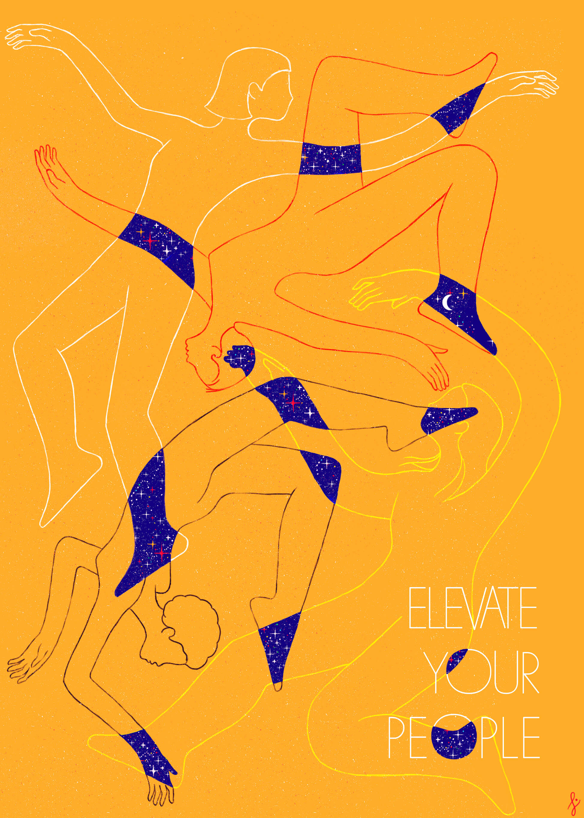 Elevate Your People 1/3 main image