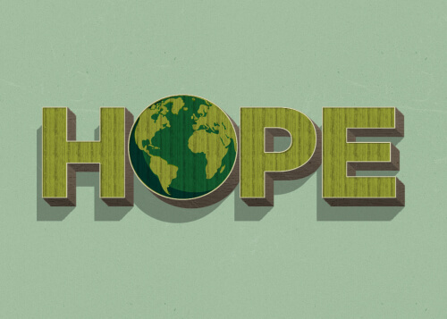 Hope For Earth