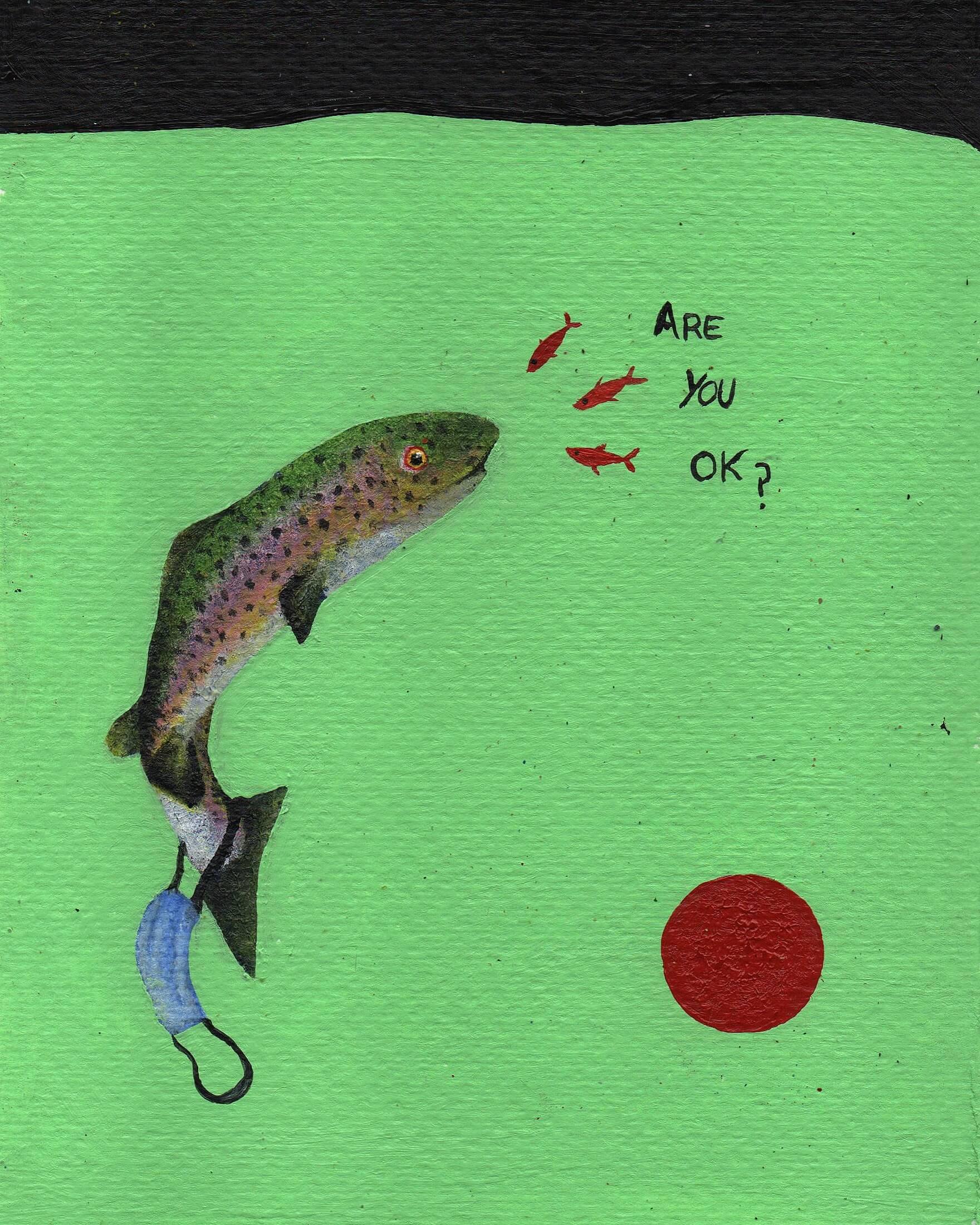 Are You OK? (series 3/4) main image