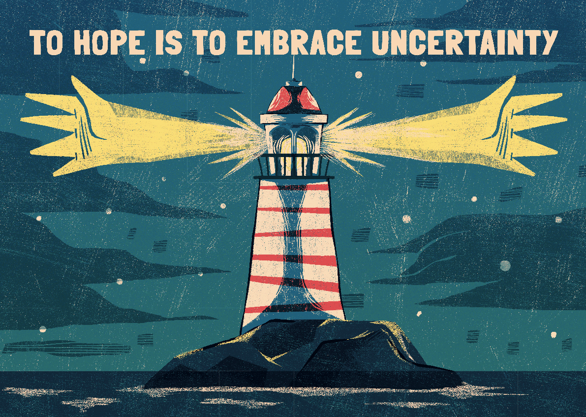 To Hope main image