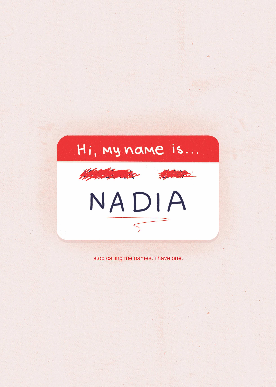 My Name Is (series 3/3) main image