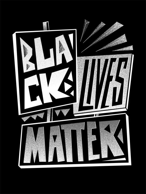 Black Lives Matter (series, 2/5)