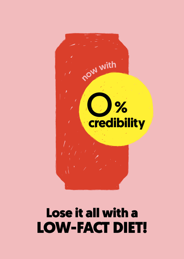 Low-fact Diet (series, 3/3) main image