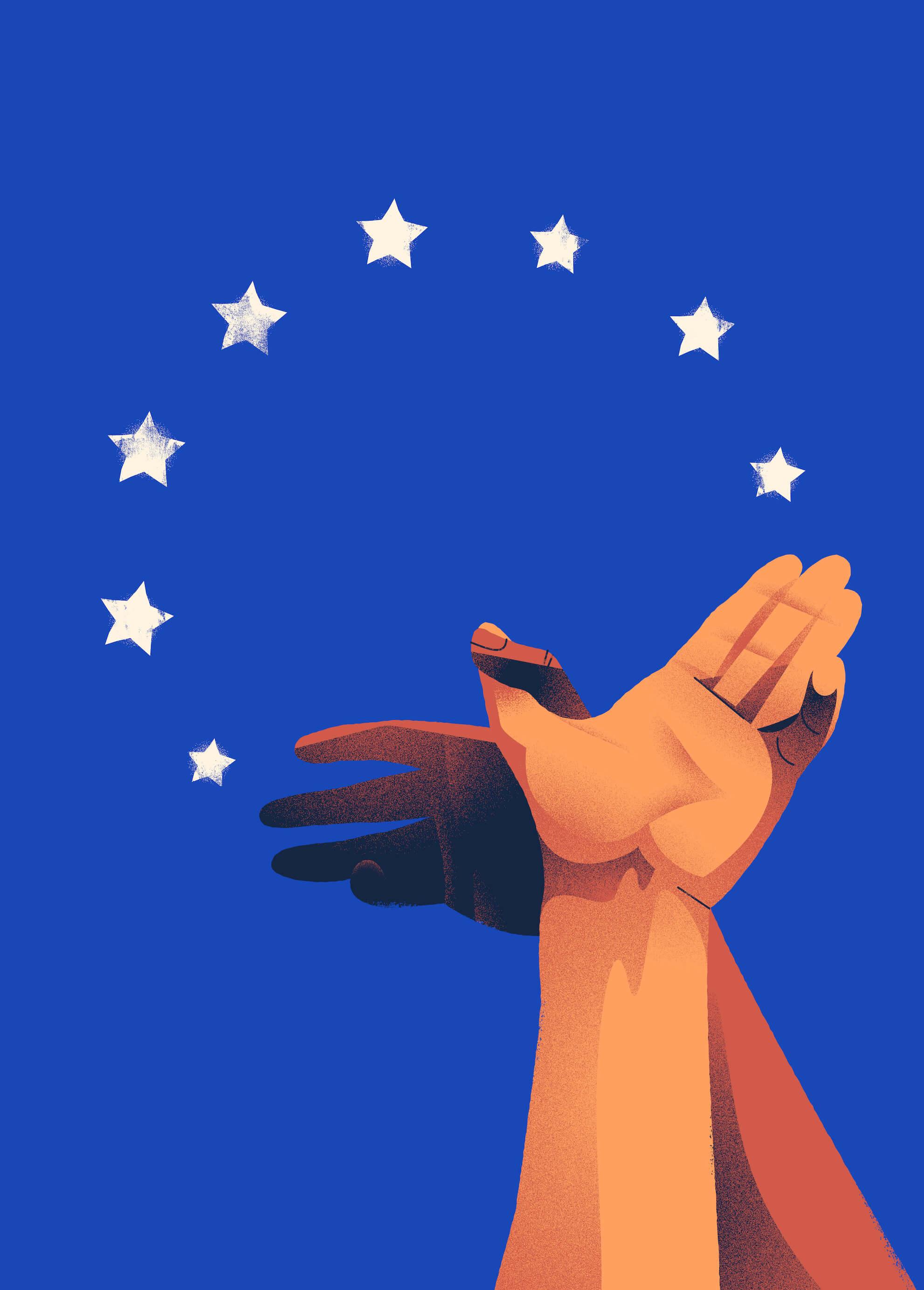 Unity. Solidarity. Hope (series 2/2) main image