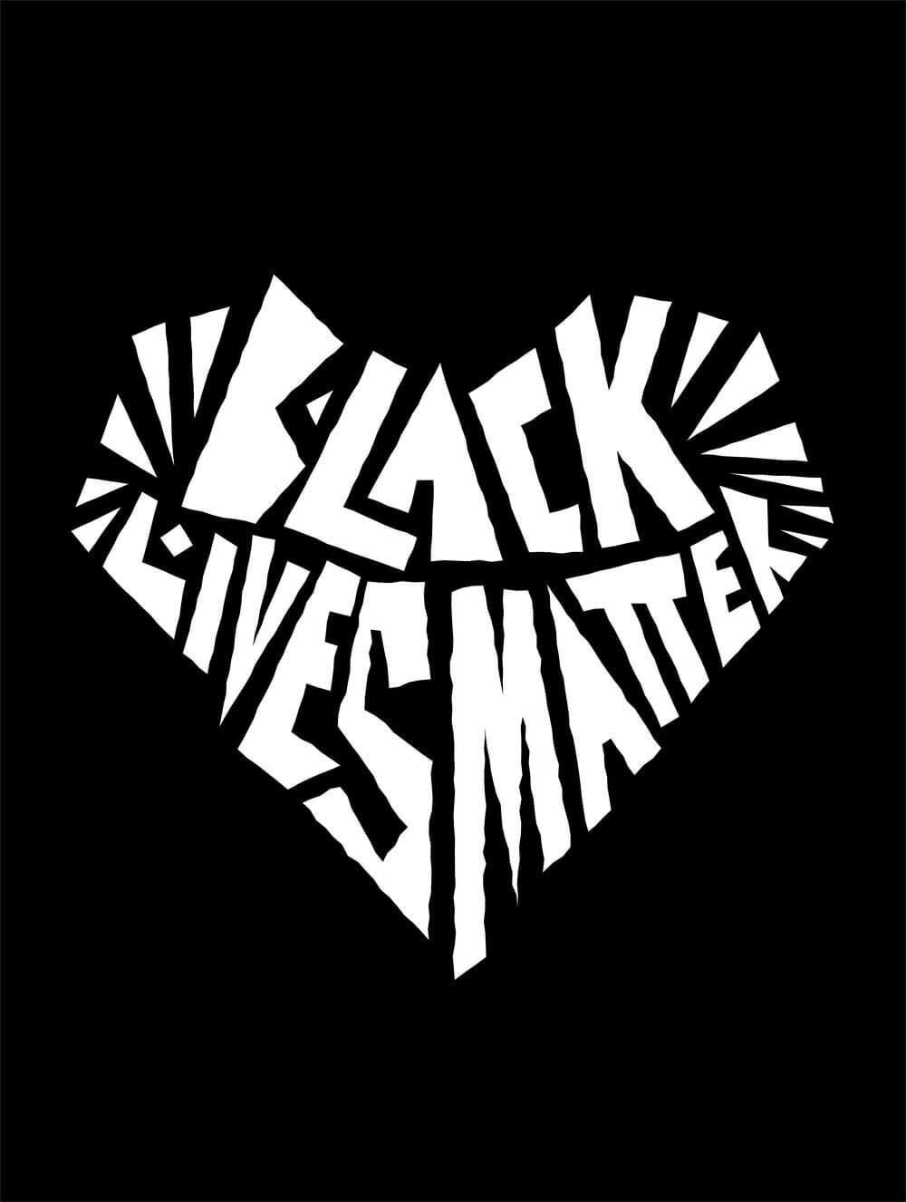 Black Lives Matter (series, 1/5) main image