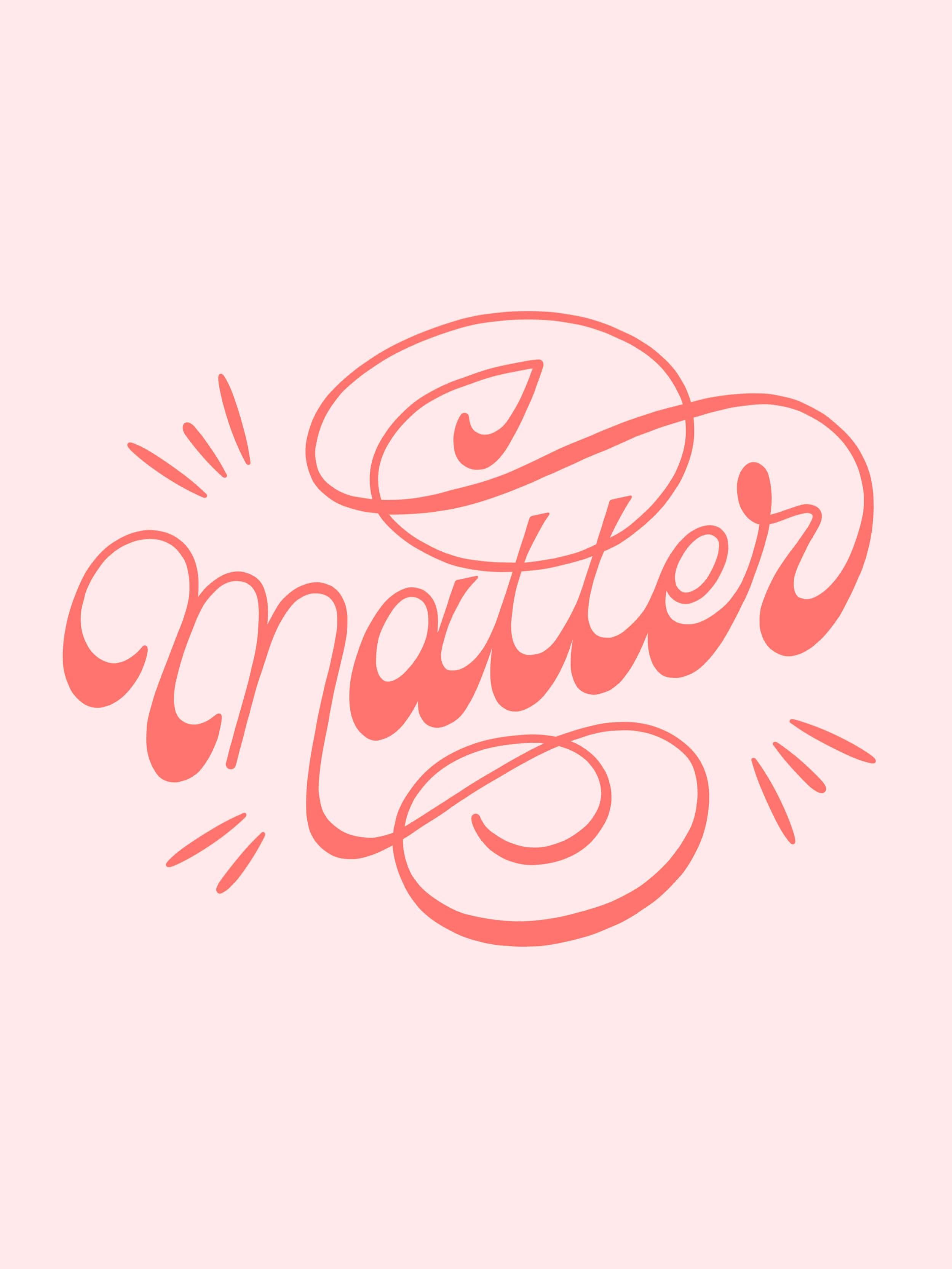 Matter main image