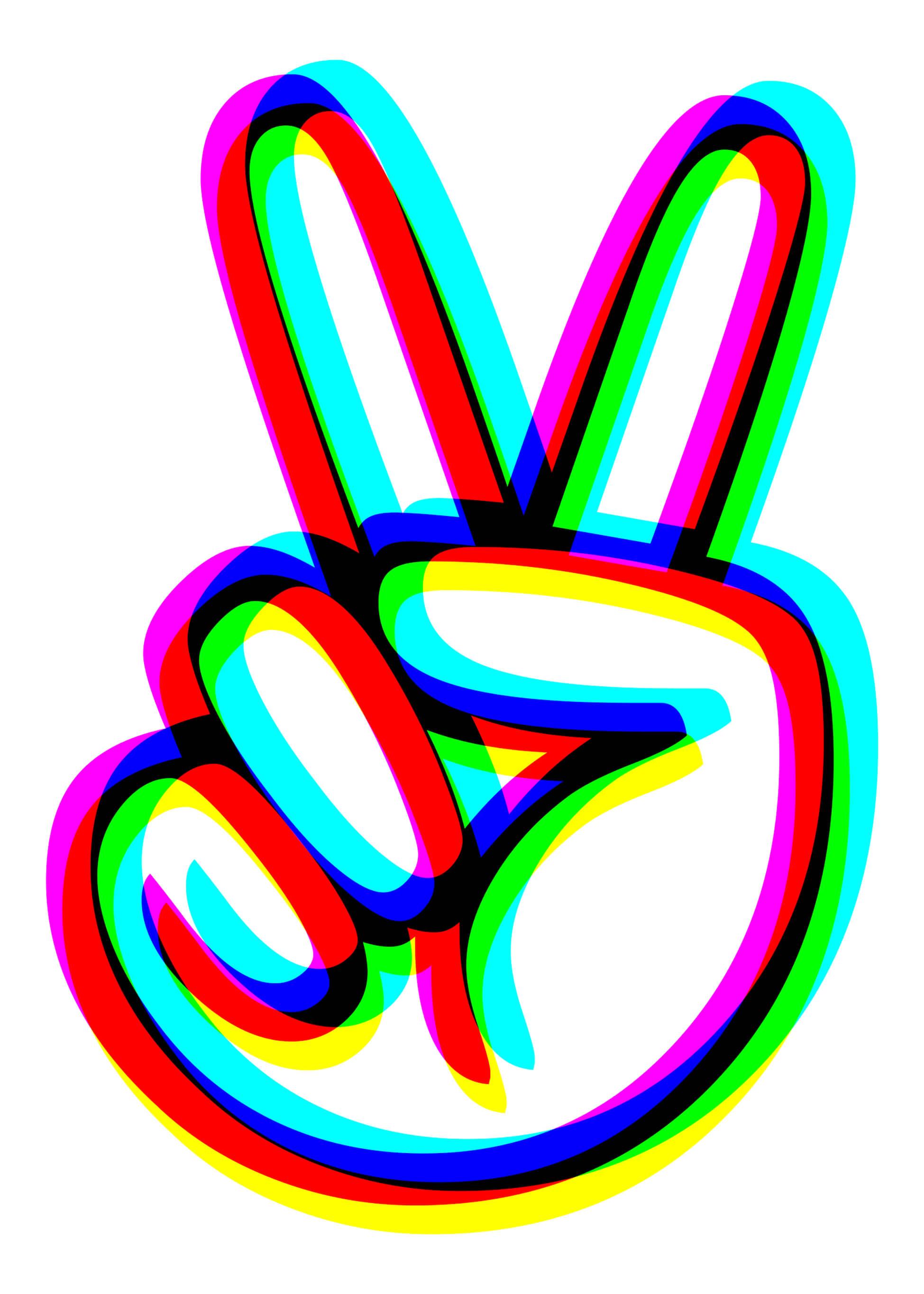 Focus On Peace main image