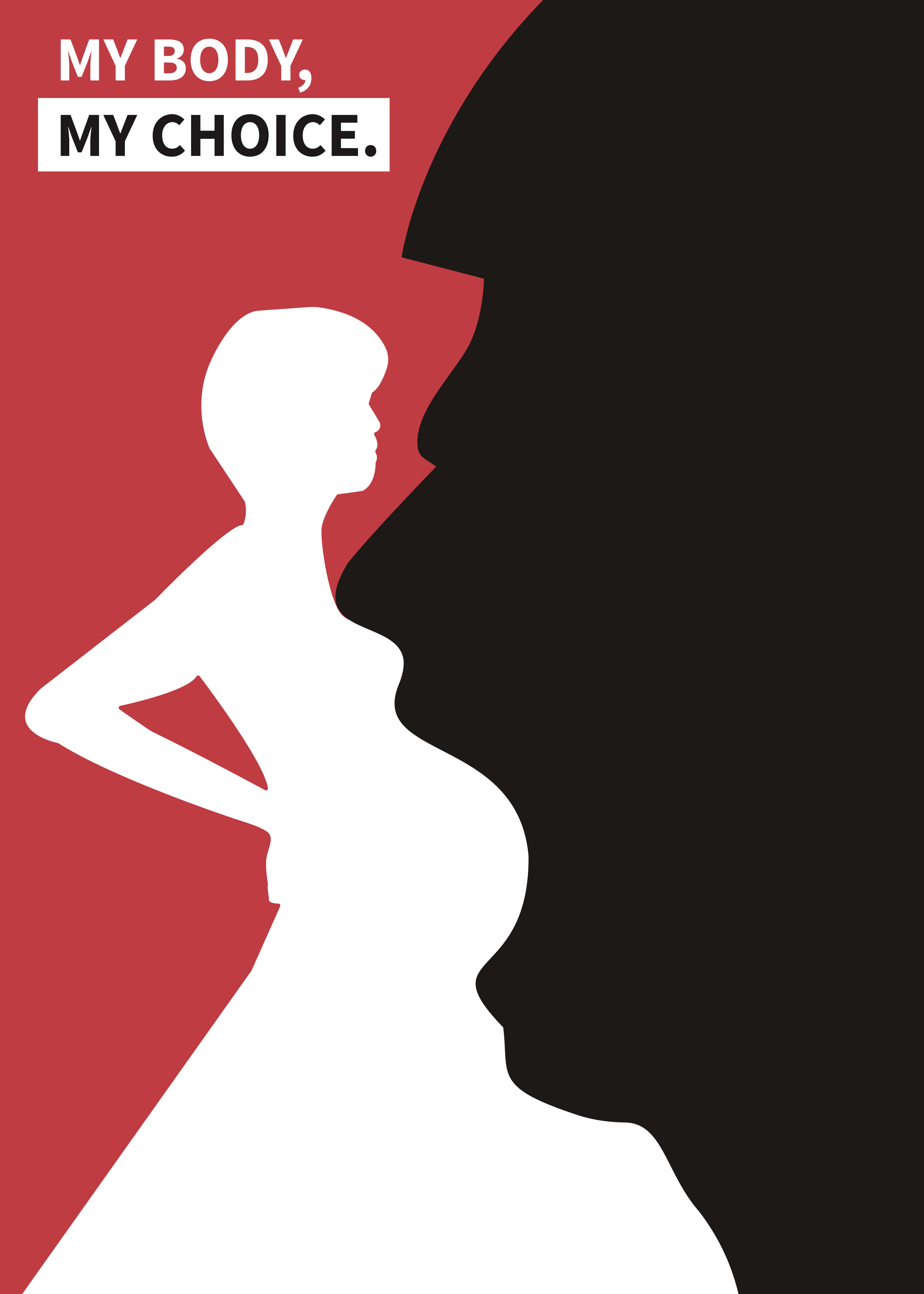 My Body, My Choice main image