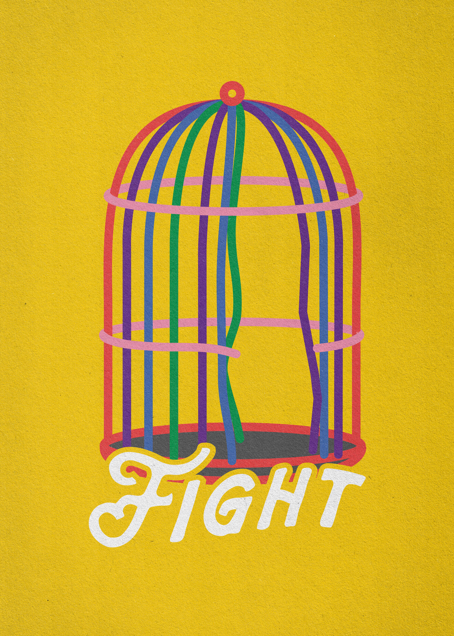 Fight main image