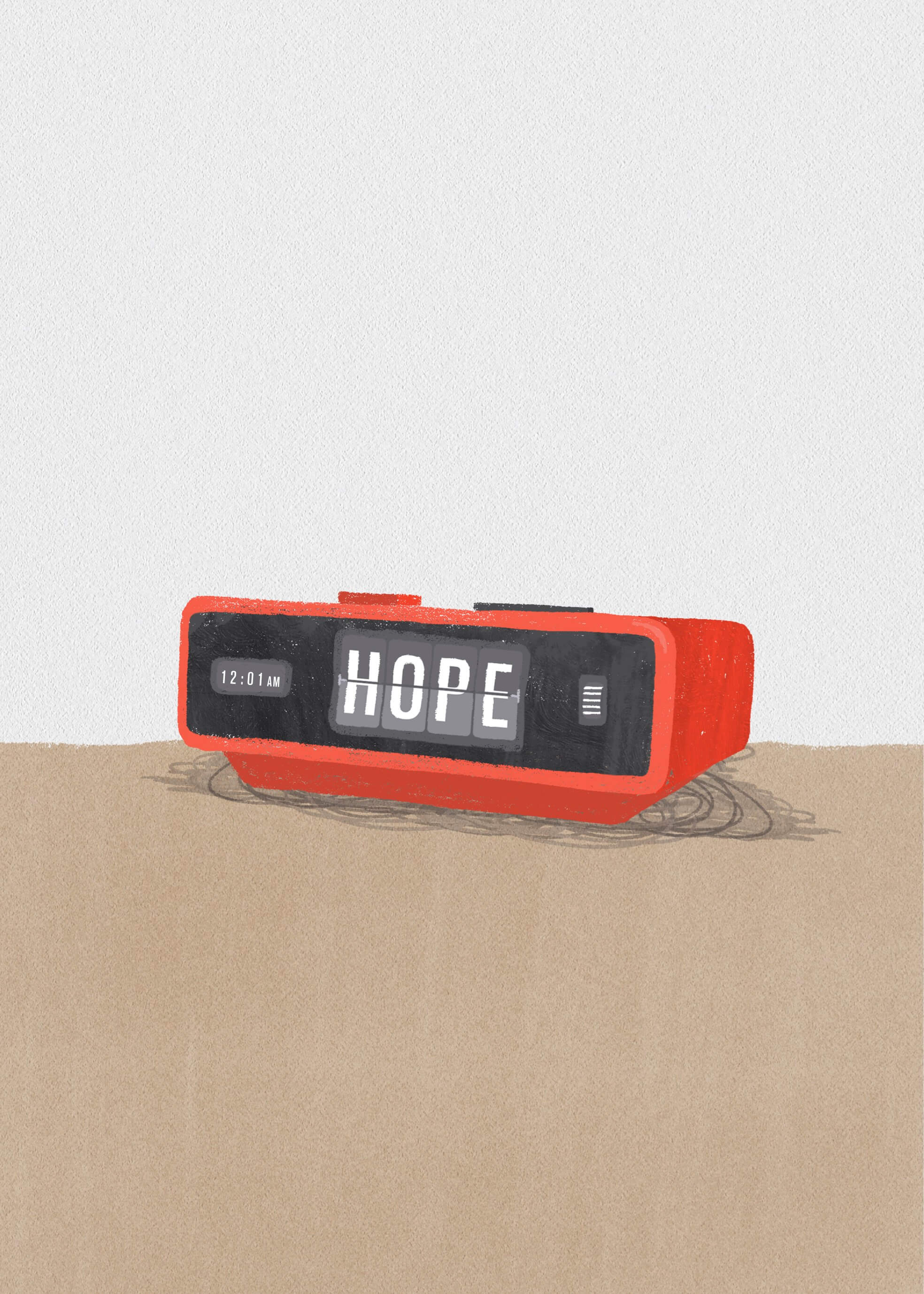Time For Hope main image